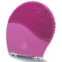 Beurer Cepillo facial FC 49 rosa
