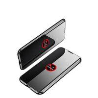 Funda magnética para teléfono para Samsung Galaxy S20 Ultra doble cara