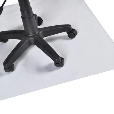 vidaXL Alfombra para suelo flotante laminado 75x120 cm