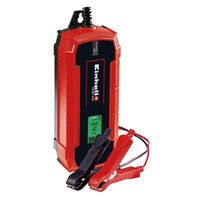 Einhell Cargador de batería CE-BC 6 M