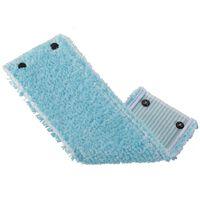 Leifheit Recambio de mopa Clean Twist/Combi Extra Soft M azul 55321