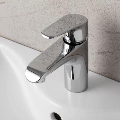Fala Grifo de lavabo de montaje en superficie Alicante latón 75770