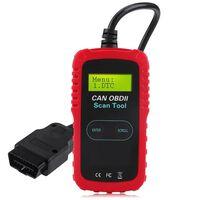 Dispositivo de diagnóstico de código de error OBDII / OBD para vehícul