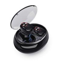 Auriculares internos inalámbricos verdaderos con Bluetooth 5.0