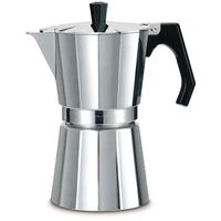 Cafetera Aluminio Vitro - OROLEY - 215010300 - 6 TZ