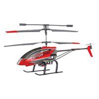 Ninco Helicóptero RC Air ROTORMAX rojo