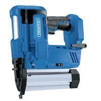 Draper Tools Clavadora/Grapadora D20 20V