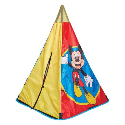 Worlds Apart Tienda tipi de juegos Mickey Mouse 100x100x120 cm
