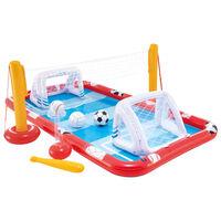 Intex Centro de juego Action Sports 325x267x102 cm