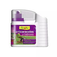 Insecticida Caracoles Talquera - FLOWER - 120526 - 250 G