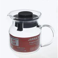 Jarra Cristal Microondas Vitro 0.40 L - TECNHOGAR - 01649
