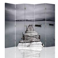 Biombo Ocean Bridge - Separador de Ambientes