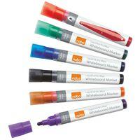 nobo Rotuladores de tinta líquida 6 unidades