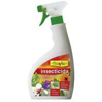 Insecticida Polivalente Sistem - FLOWER - 30541 - 750 ML