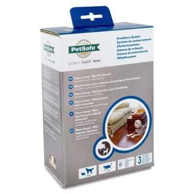 PetSafe Barrera para mascotas con collar Pawz Away Mini