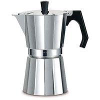 Cafetera Aluminio Vitro - OROLEY - 215010200 - 3 TZ