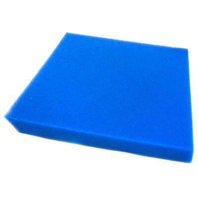 Ubbink Esponja de filtrado universal para estanque 50x50x5 cm