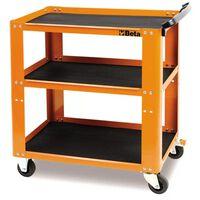 Beta Tools carrito de herramientas naranja C51/O 051000001