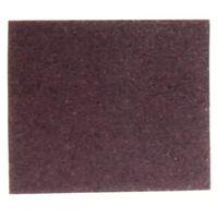 Fieltro Adh.rectangul.negro - BRINOX - B78100N - 100X85 MM