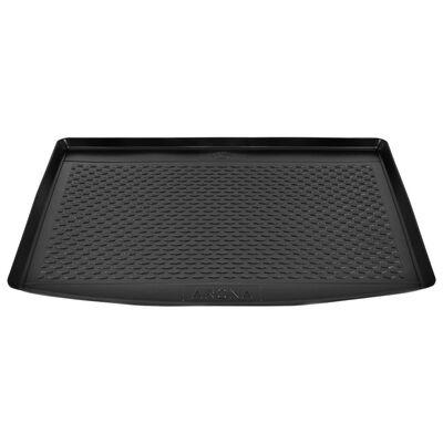 vidaXL Alfombrilla para maletero de Seat Arona (2017-) goma
