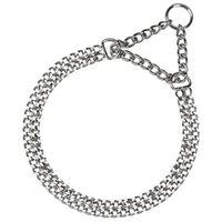 Ferplast Collar cromado CSS    S   Miscota Ecommerce