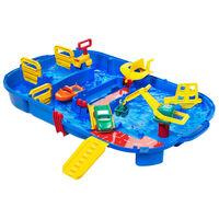 AquaPlay Set Aqualock 516 85x65x22 cm 3599074