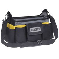 Stanley bolsa de herramientas abierta 31x20x26 cm STST1-70718