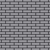 ALLOY PK-S-S-MA Mosaico de metal sólido Acero inoxidable gris