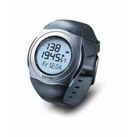 Beurer Monitor de frecuencia cardíaca PM 25 negro