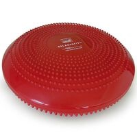 Sissel Disco de equilibrio Balancefit 32 cm rojo SIS-162.030