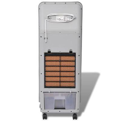 vidaXL Refrigerador de aire 120 W 15 L 648 m³/h