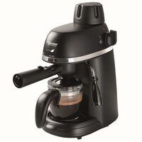 Bestron Cafetera espresso AES800 800 W negro