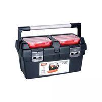 Caja Herrtas Plastico /alu - TAYG - 168000 - 600 MM