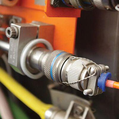 Draper Tools Alicates de torsión de alambre 250 mm 38896
