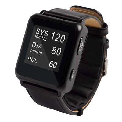 Medisana Reloj tensiómetro BPW 300 Connect negro,