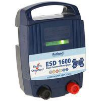 Rutland Electrificador de alambrada ESD 1600 1,6J