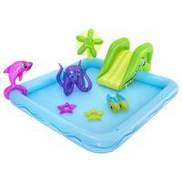 Bestway Piscina de juego Fantastic Aquarium 239x206x86 cm