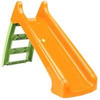 Paradiso Toys Mi primer tobogán naranja 100 cm T02423