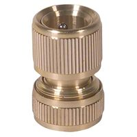 Conector Rapido Standard Laton - PROFER GREEN - PG0229 - 1/2''
