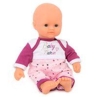 Smoby Muñeca Baby Nurse 32 cm