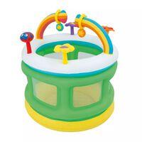 Bestway Parque infantil hinchable multicolor