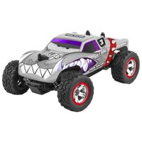 Ninco Coche teledirigido RC Monster Truck Bulldog 1:22