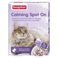 Beaphar Calming Spot On Para Gatos  | 1.2 Gr | Miscota Ecommerce