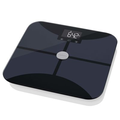Medisana Báscula de análisis corporal BS 652 Connect Wi-Fi & Bluetooth
