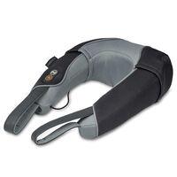 Medisana Masajeador de cuello con vibración NM 868 gris