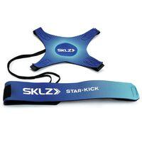 SKLZ Banda para entrenamiento de fútbol en solitario Star-Kick cobalto