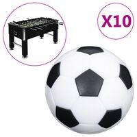 vidaXL Pelotas para futbolín de 32 mm ABS