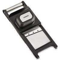 Leifheit Mandolina de cocina Easy Slicer negra 03093