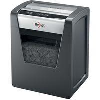 Rexel Trituradora de papel Momentum X415 P4