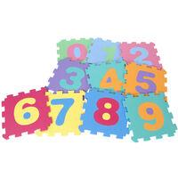 Alfombra De Puzzle Abc - Grande - Alfombra De Juego - Alfombra De
